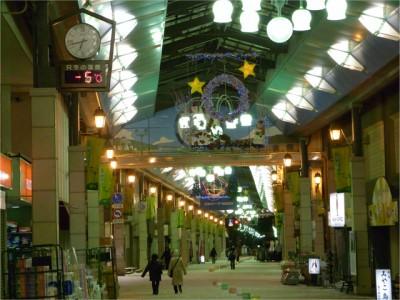 小樽都通りの画像