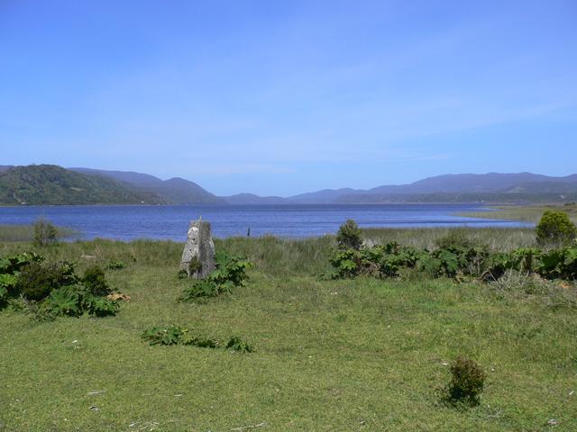 チロエ国立公園