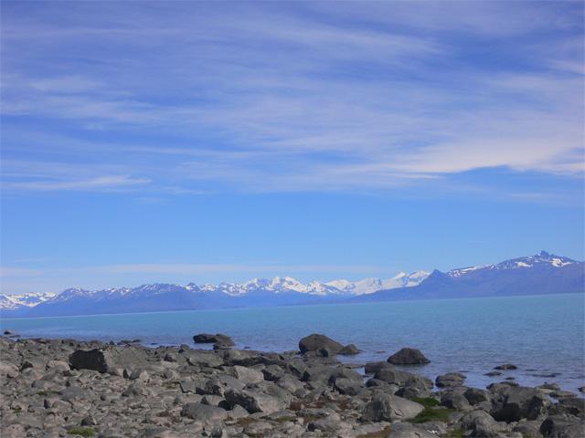 アルヘンティーナ湖
