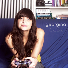 ベネズエラの歌手Georgina
