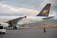 TACA航空
