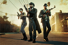 ゲームcall-of-juarez-the-cartel