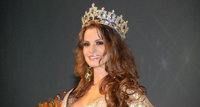 ミス・ユニバースグアテマラ代表のLaura-Godoy