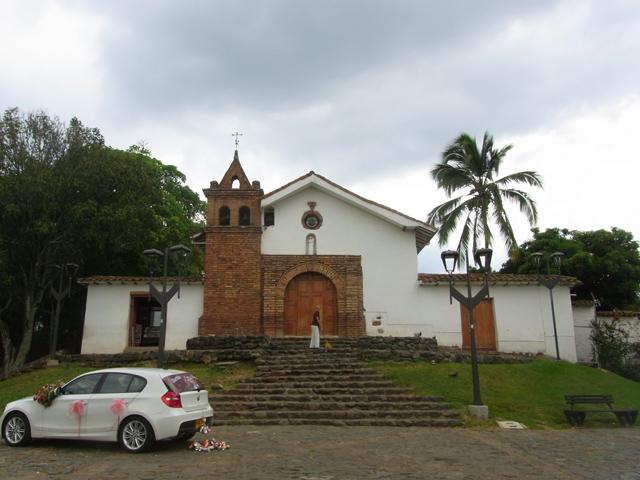 サンアントニオ教会
