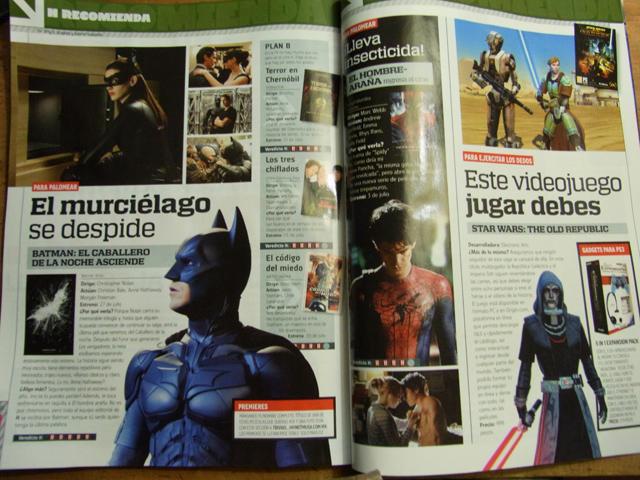 Revista Hの中身4
