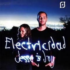 Jesse-y-Joy