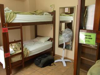4bed room