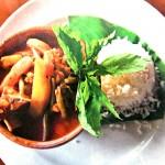 グアテマラ料理のPulique