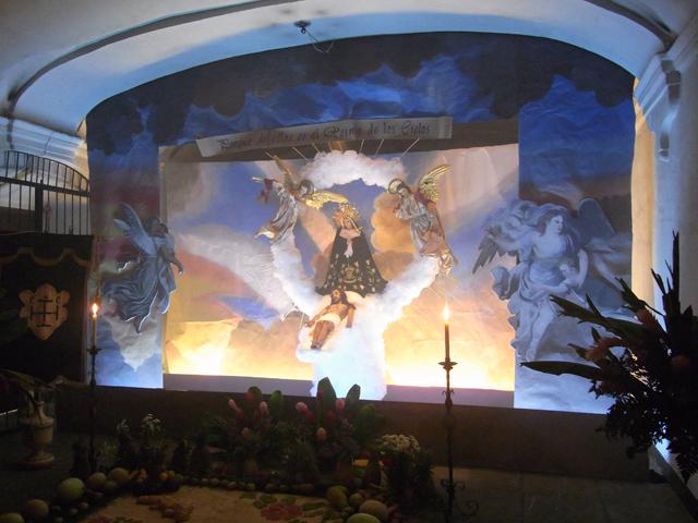 キリスト学校のベラシオン