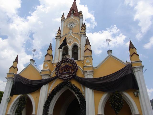 サン・フェリペ教会