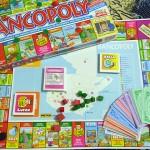 グアテマラのボードゲームBancopoly